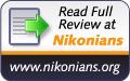Read Full Review at Nikonians