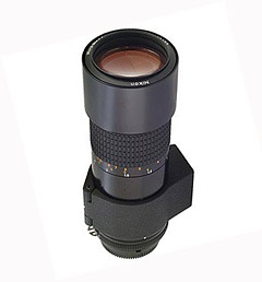 200mm f/4 IF AI-S Micro Nikkor