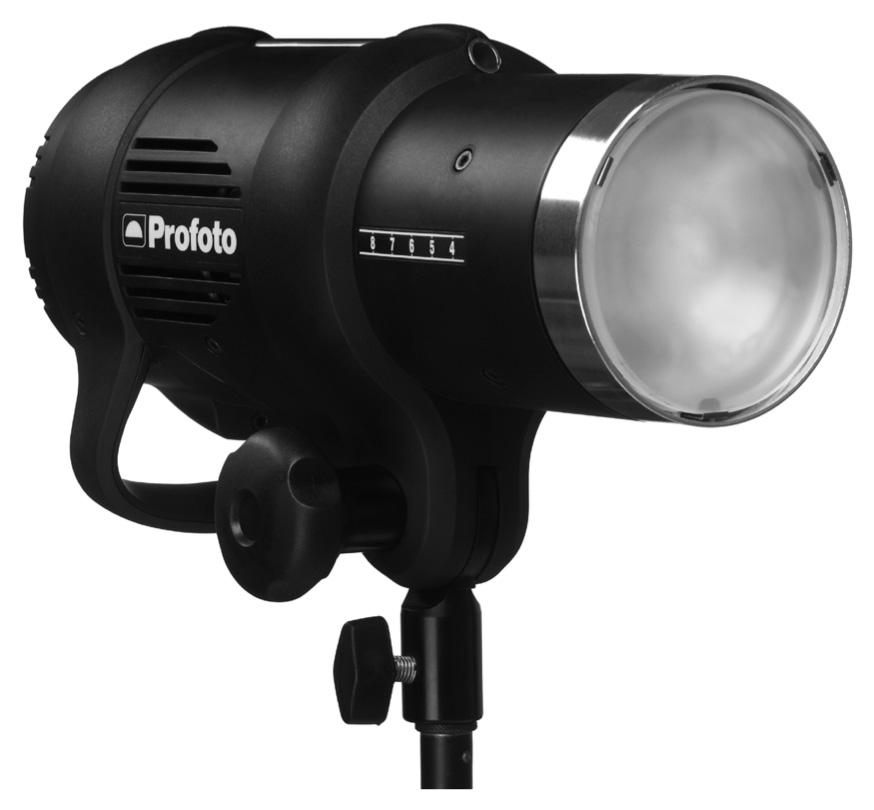 Profoto Studio Lighting Kit: Profoto D1 Studio Kit Review