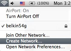 Create_Network_Mac