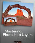 mastering PS layers