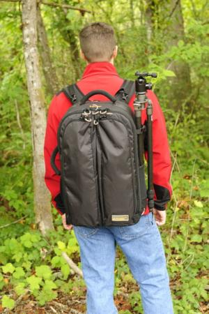 Camera Bag Review: Gura Gear Kiboko