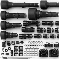 Nikon SLR Camera and Lens Compatibility Chart