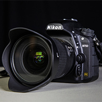 Nikon D750 - More Than an Update