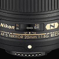 The 20mm f/1.8G AF-S FX Nikkor Review