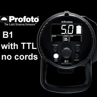 Profoto B1 500 AirTTL Location Kit Review
