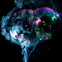 Smoke & Bubbles Photography