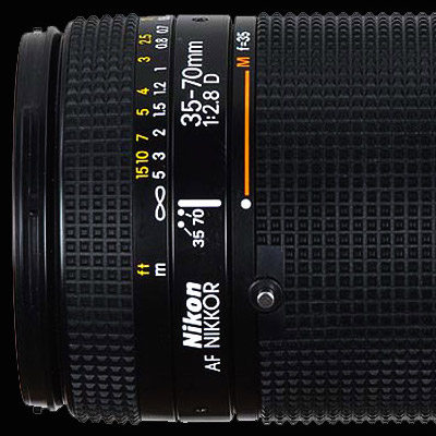 Nikon Camera and Lens Compatibility Chart