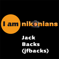 I Am Nikonians – Jack Backs (jfbacks) Interview