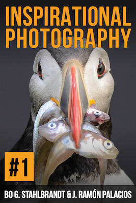 Inspirational Photography #1 eBook cover