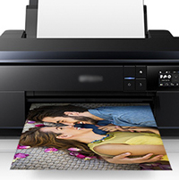 Printing your photographs (1) Today's choices