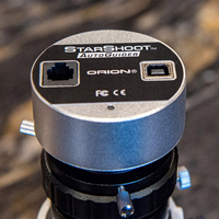 Astrophotography – The Camera